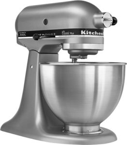 Kitchen Aid Stand Mixer Only $189.99! (was $419.99)