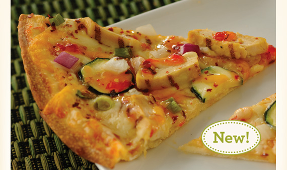 Highlights for Papa Murphy's. Pizza night just isn't the same when the pizza isn't fresh. If you're in the mood for made-from-scratch slices hot out of the oven, Papa Murphy's has you covered.