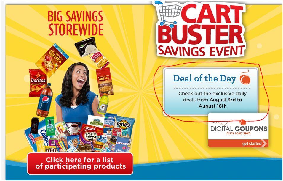 Dillons coupons
