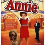 Annie (Special Anniversary Edition) on DVD for $5.00!