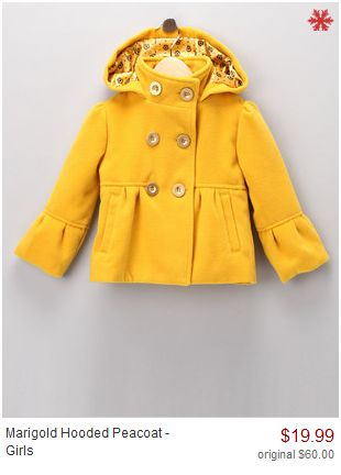 932c7d4b1 Dollhouse Girls   Toddler Winter Coats Starting at Just  17.99  up ...