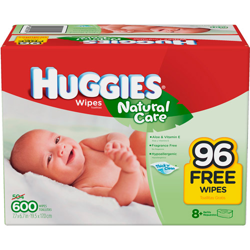 Huggies wipes coupon codes 2018