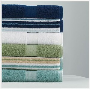 Kohl's: The Big One Bath Towels only $2.54 {reg. $9.99}!