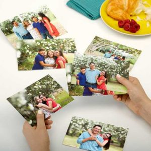 Get (25) 4×6 Prints for $0.25 from Walgreens Photo!