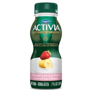 Target: FREE Activia Yogurt Drink with New Printable Coupon!