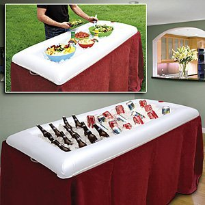 Inflatable Salad Bar Only $7.54! Best Price!