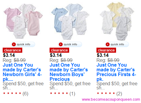 Clearance Baby Clothes Baby Blouses Keaiyouhuo Snow White