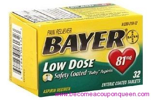 Bayer-Aspirin