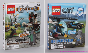 Lego's 50% off on Zulily!