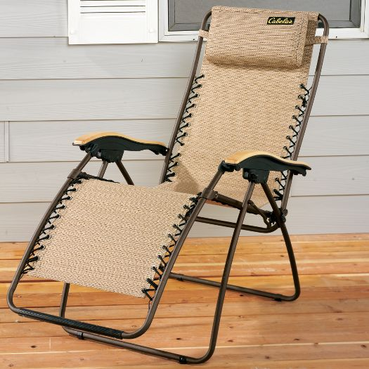 Cabela's: Chaise Lounge Chairs Only $39.99 {was $69.99 ... on Dollar General Chaise Lounge id=22547
