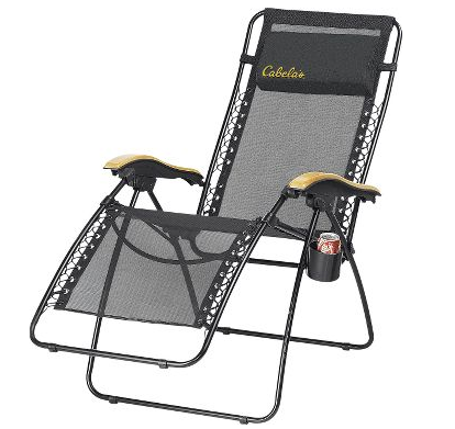 Cabela's: Chaise Lounge Chairs Only $39.99 {was $69.99 ... on Dollar General Chaise Lounge id=70752
