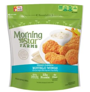New MorningStar Farms Veggie Foods Coupon + Target Deal!