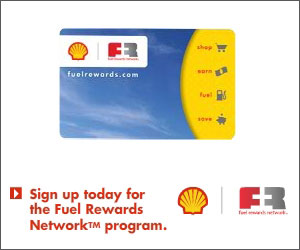 Join the Fuel Rewards Network and Save Money on Gas!