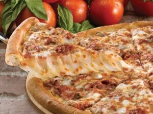 Papa Johns: 40% Off ANY Large Menu Price Pizza Purchase!