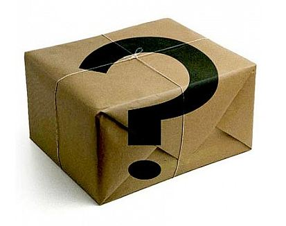 bauble box daily mystery