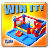 bouncehouse giveaway