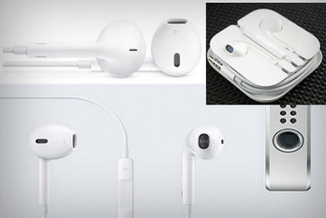 iphone 5 ear pods
