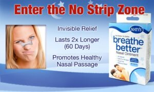 Try Maty's Breathe Better for FREE!