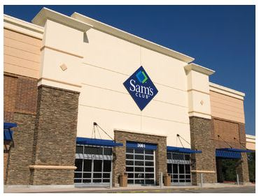 Sams Club Membership Only $1.23 after Discounts and Gift Cards!