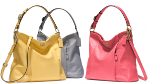 25% Off at Coach.com or In-Store Coupon!