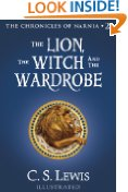 the lion, witch, wardrobe