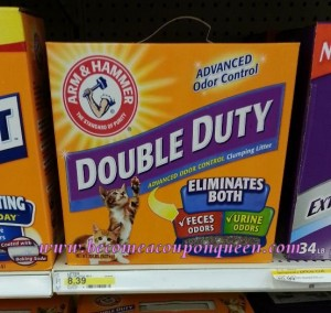 arm and hammer litter coupon