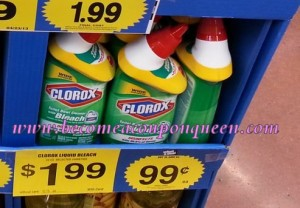 FREE Clorox Wipes and Toilet Cleaner at Dillons and Kroger!