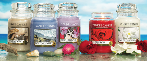 how to become a yankee candle distributor