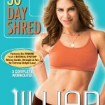 Jillian Michaels 30 Day Shred Only $6.95 (Reg. $15)!