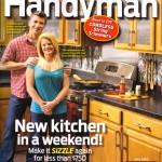 Family Handyman Magazine Subscription, $8.99/year