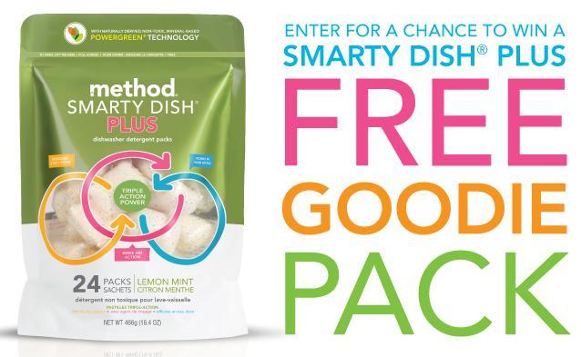 method goody pack