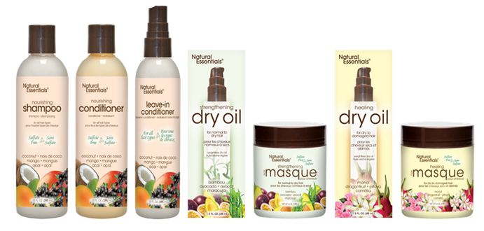 natural essentials rebate