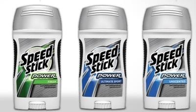 men's speed stick deodorant
