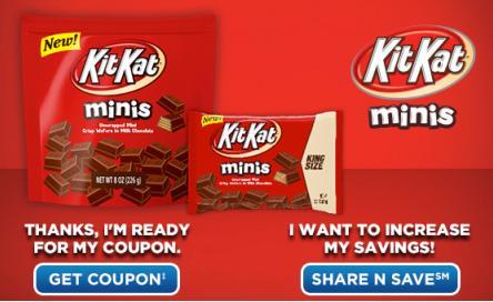 kit kat coupon