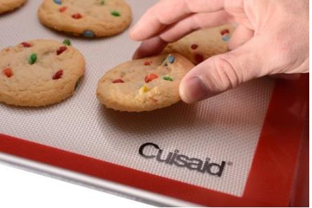 non stick baking sheet