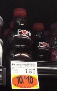 pom wonderful juice kroger