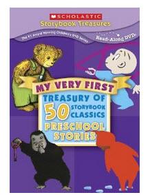 preschool-stories