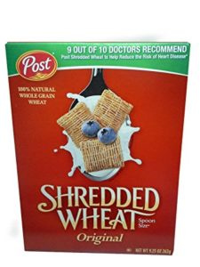 Dollar Tree: Shredded Wheat Cereal Only $0.50!