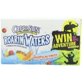 capri sun roaring waters