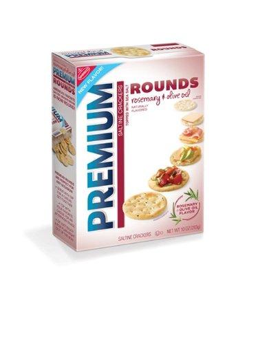 nabisco premium rounds