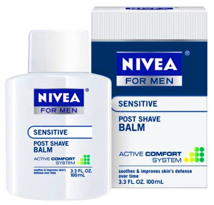 Walgreens: Nivea for Men Shave Balm FREE + Money Maker! (Starts Tomorrow)