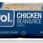 evol Burritos on Sale! As low as $1.42 at Kroger after Digital Coupon!