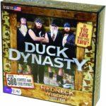 Duck Dynasty Redneck Wisdom Board Game Only $14.77!