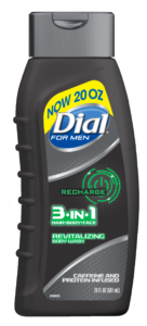 Walmart: Dial for Men Body Wash Only $0.49!