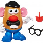 Mr. Potato Head Just $5.00!
