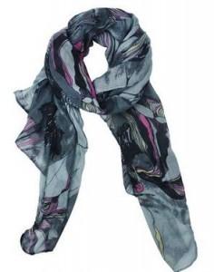 begonia scarf