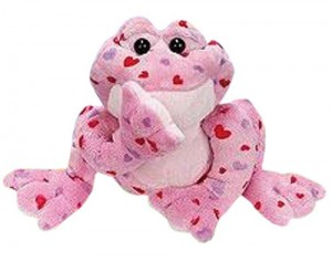 Webkinz Love Frog Only $9.99!