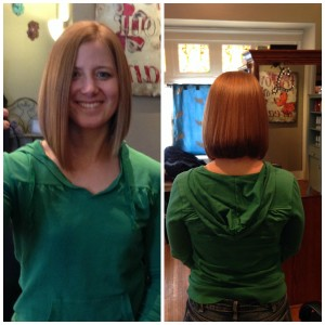 My Story of Hair Donation!