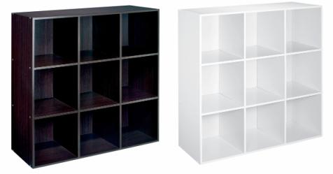 9 Cube Storage Unit Only 30 99 Free Store Pick Up Reg