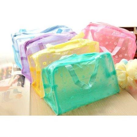 cosmetic bath bags